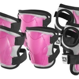 Protection Set Comfort 3-p Jr