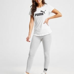 Puma Core Leggings Harmaa