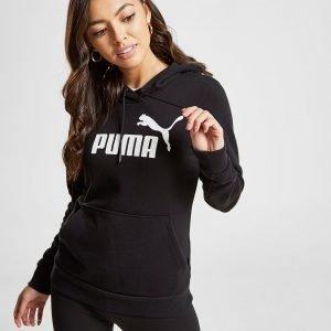 Puma Core Overhead Huppari Musta