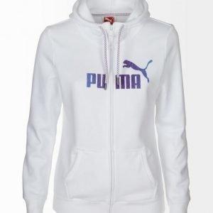 Puma Full Zip Hooded Huppari