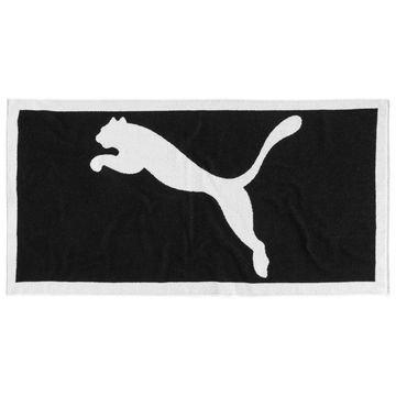 Puma Pyyhe Musta/Valkoinen