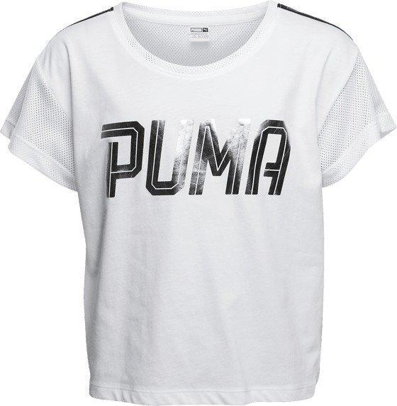 Puma Sportstyle Lay T Paita