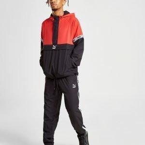Puma Xtg Woven Track Pants Musta