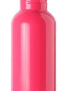 Pura Stainless Flat Cap teräksinen juomapullo 0