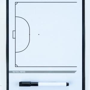 Pure Indoor Soccer Valmentajan Taulu