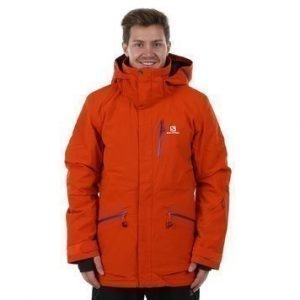 Quest Snow Jacket