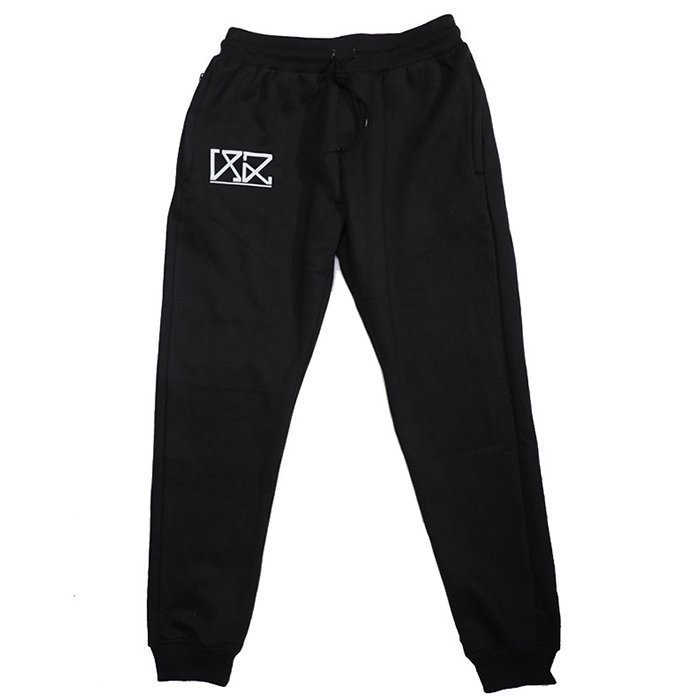 Rääkki Men's Jogger Black