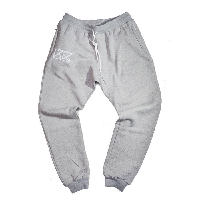 Rääkki Men's Jogger Grey