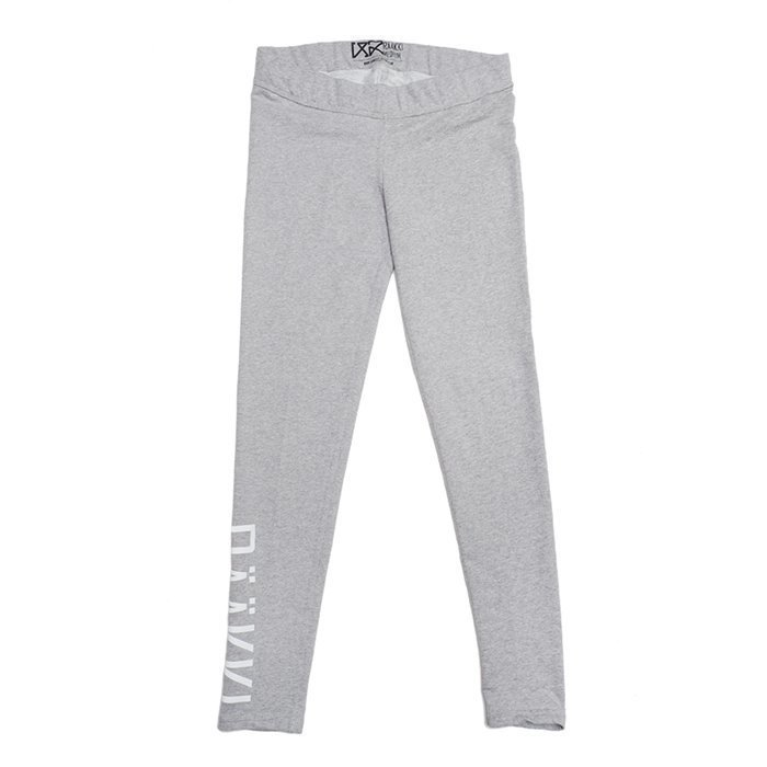 Rääkki Women's Leggings Grey L