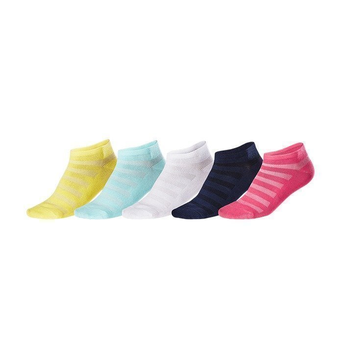 Röhnisch 5-pack Socks multi color 37-39