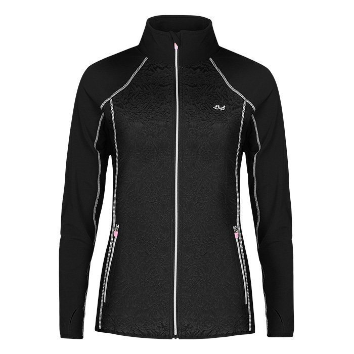 Röhnisch Hedda Warm Jacket black Small