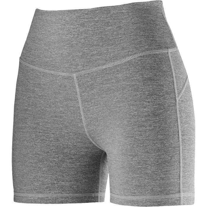 Röhnisch Hot Pants grey melange L