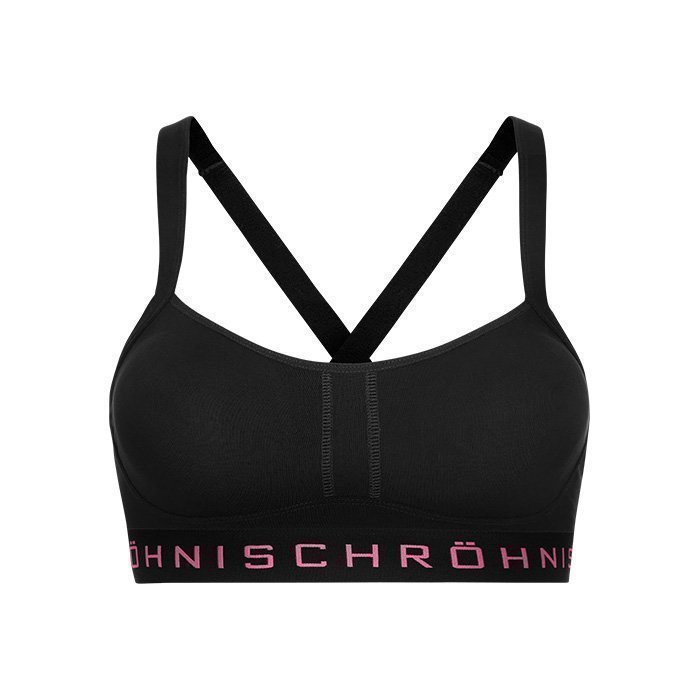 Röhnisch Janine Sports Bra black X-small