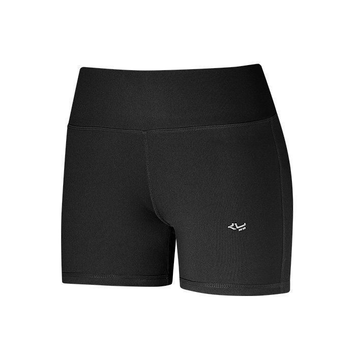 Röhnisch Lasting Hot Pants black X-small