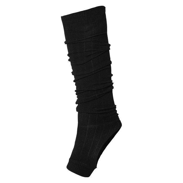 Röhnisch Leg Warmer black one size