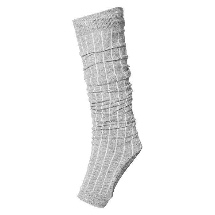 Röhnisch Leg Warmer grey melange one size