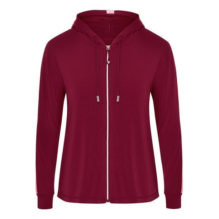 Röhnisch Li Short Jacket beetroot X-large