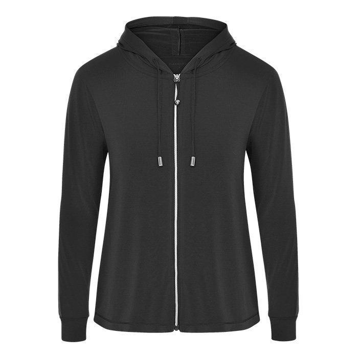 Röhnisch Li Short Jacket black X-large