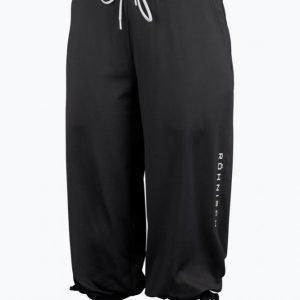 Röhnisch Luna Short Pants Trikoohousut
