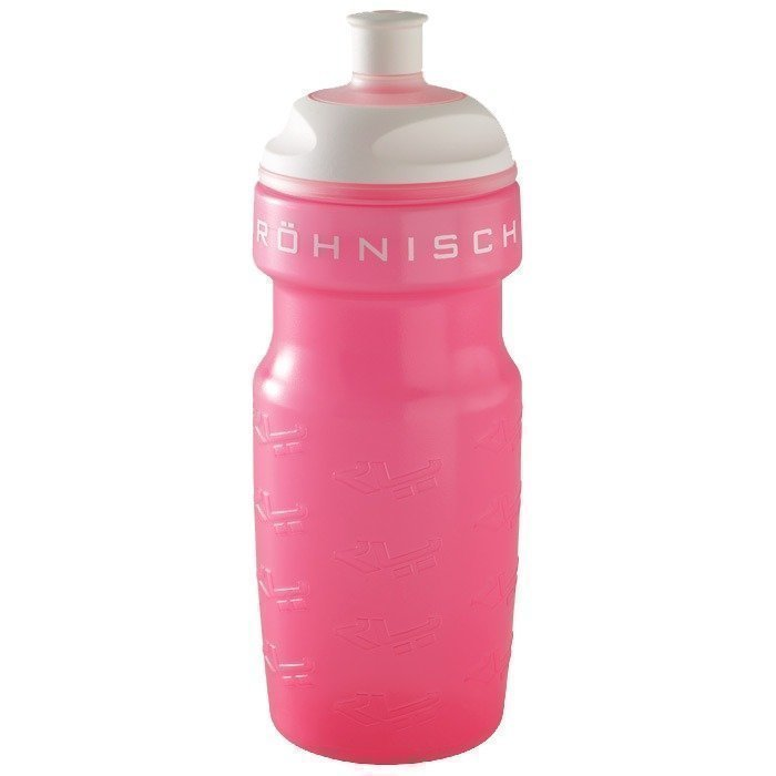 Röhnisch Small Water Bottle pink 0