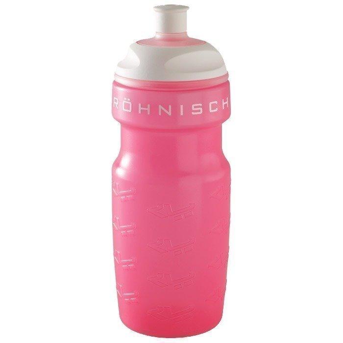 size 40 a0ce0 1f69c Röhnisch Small Water Bottle pink 0,5 l
