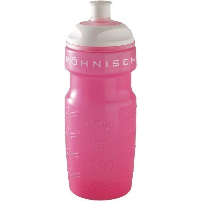 Röhnisch Small Water Bottle pink