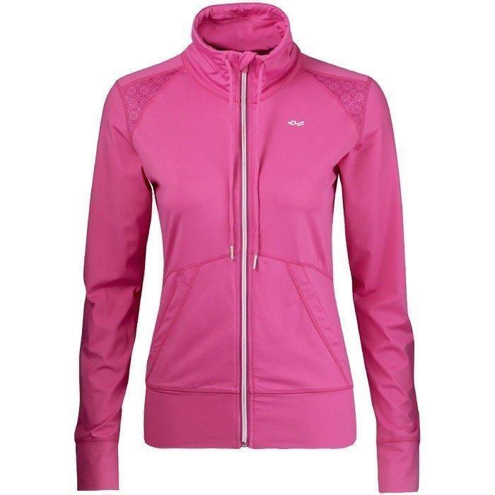 Röhnisch Zip Jacket magenta