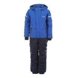 Rasne Kids Coverall
