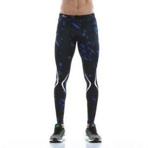 Raw Compression Pants