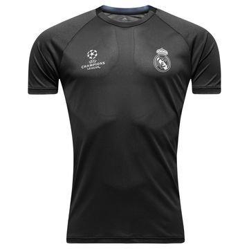 Real Madrid Champions League Treenipaita Harmaa/Violetti