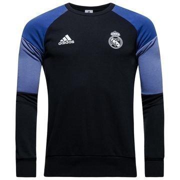 Real Madrid Collegepaita Musta/Sininen