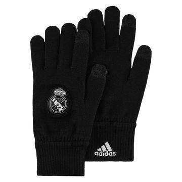 Real Madrid Hanskat Musta