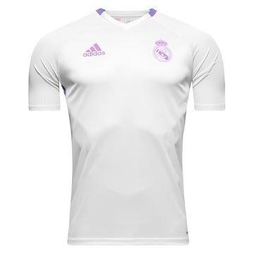 Real Madrid Harjoituspaita Valkoinen Lapset