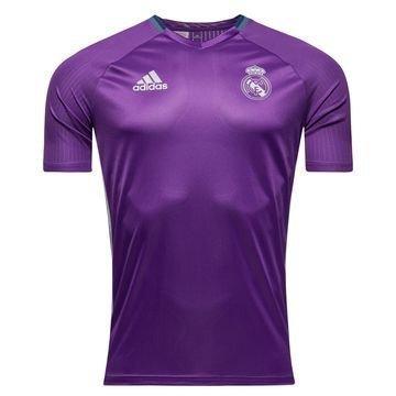 Real Madrid Harjoituspaita Violetti Lapset