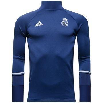 Real Madrid Harjoituspaita Violetti/Valkoinen