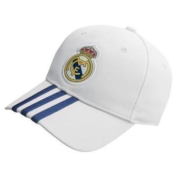 Real Madrid Lippis 3S Valkoinen