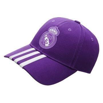 Real Madrid Lippis 3S Violetti/Valkoinen