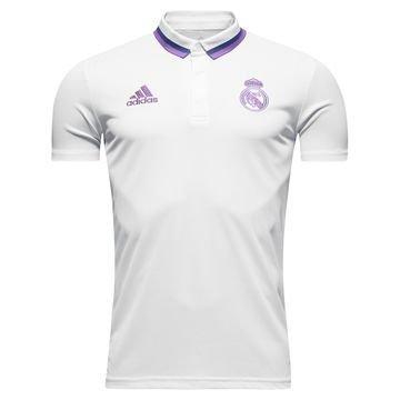 Real Madrid Pikeepaita Champions League Valkoinen