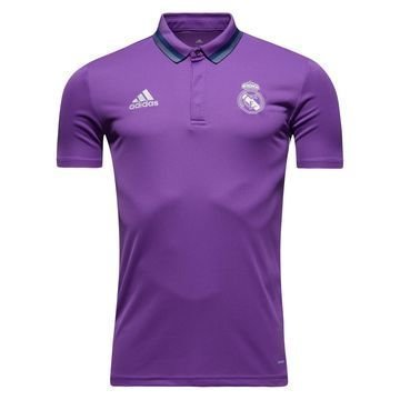 Real Madrid Pikeepaita Champions League Violetti