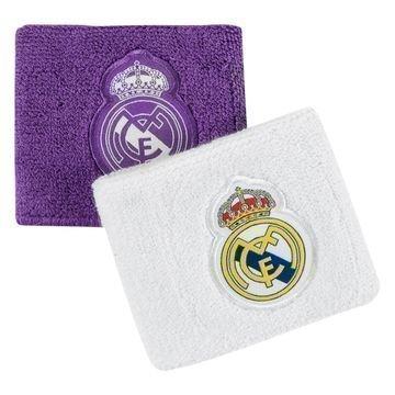 Real Madrid Rannehikinauhat Violetti/Valkoinen