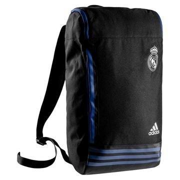 Real Madrid Reppu Musta/Valkoinen