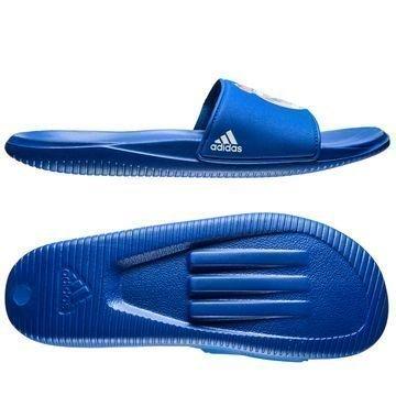 Real Madrid Suihkusandaalit Sininen