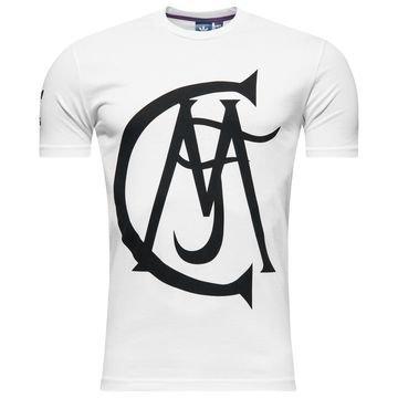 Real Madrid T-paita Originals Valkoinen