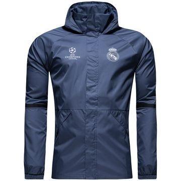 Real Madrid Takki All Weather Champions League Violetti/Harmaa