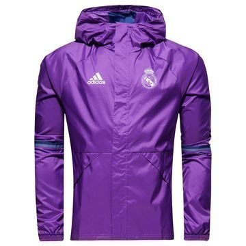 Real Madrid Takki All Weather Violetti