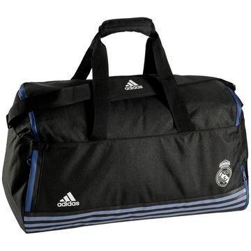 Real Madrid Treenilaukku Musta