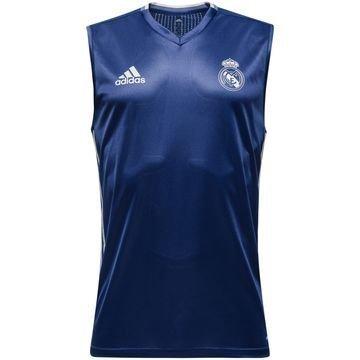 Real Madrid Treenipaita N/S Violetti/Valkoinen