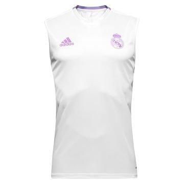 Real Madrid Treenipaita SLL Valkoinen