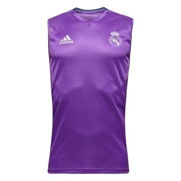 Real Madrid Treenipaita SLL Violetti