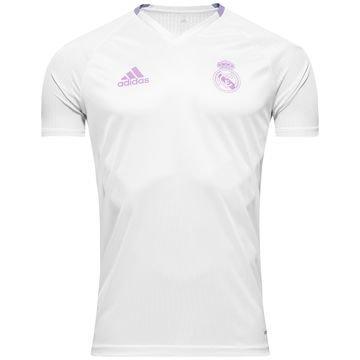 Real Madrid Treenipaita Valkoinen